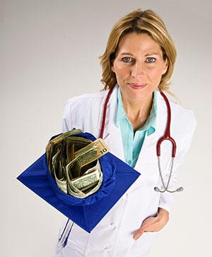 Medical Residency Student Loans