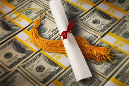 bankruptcy student loan debt attorney