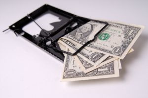 Fair Debt Collection Practices Act attorney claim