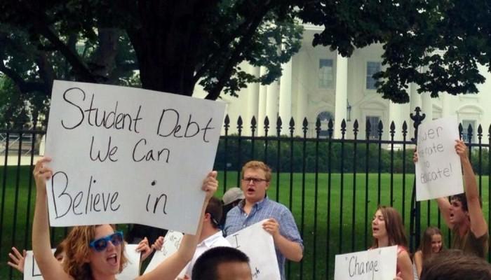 president obama student loans