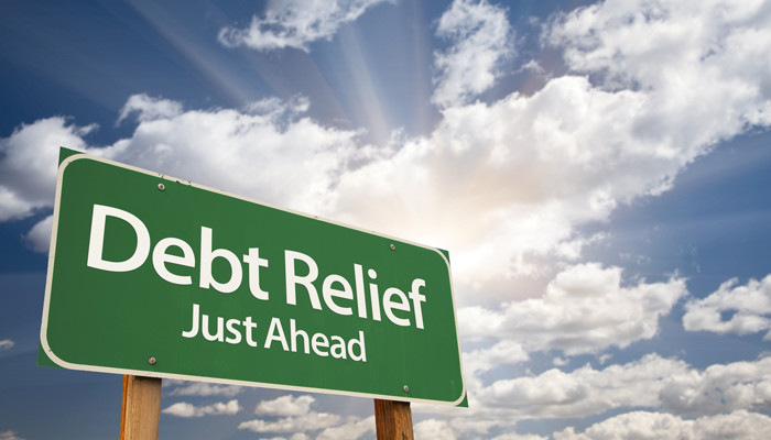 Debt Relief firms