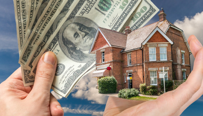 buying a home student loan debt