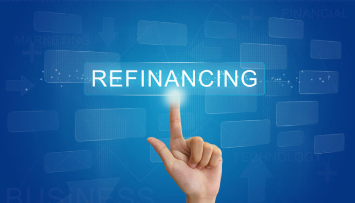 Refinancing Your Student Loan Options Attorney
